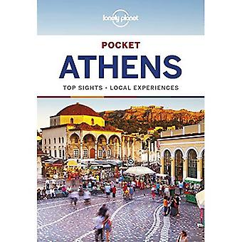 Lonely Planet Pocket Athènes (Guide de voyage)