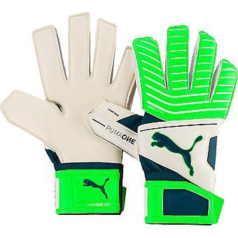 Puma één Grip 17.2 RC keeper handschoenen grootte