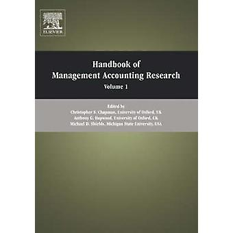 HBK MANAGEMENT ACCOUNTING RESRCH V1 by CHAPMAN