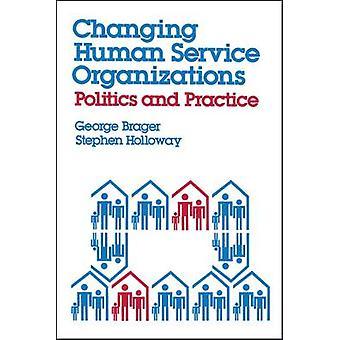 Évolution des organismes de services à la personne par Brager & George