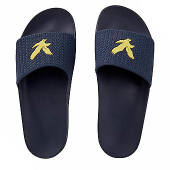 Lyle And Scott Thomson Slides