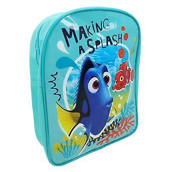 Children's 'Making a Splash' Finding Nemo Backpack