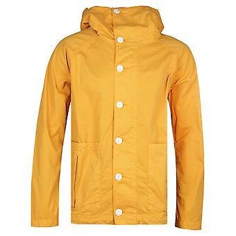 Albam Brook keltainen Smock Jacket