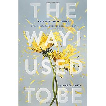 The Way I Used to Be by Amber Smith - 9781481449366 Book