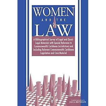 Women and the Law by Joan Braithwaite - 9789766400699 Book