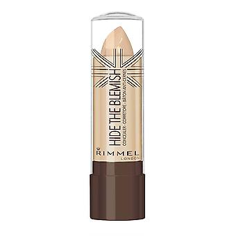 Rimmel London Hide The Blemish Concealer 105 Golden Beige 4, 5g