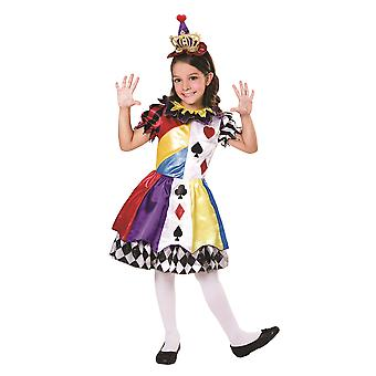 Clown prinsessa (M)