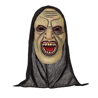 Bristol nyhed unisex voksne Demon åben mund maske
