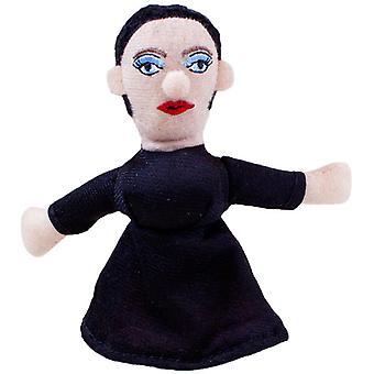 Finger Puppet - UPG - Martha Graham dito burattino 3917