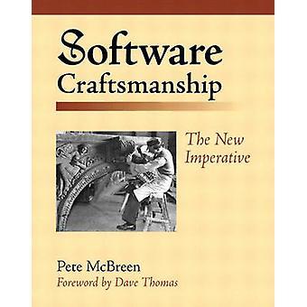 براعة البرمجيات -- حتمية جديدة من قبل بيت ماكبرين -- 97802017