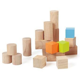 Scratch Walkhelp Cubes Set (Babies and Children , Toys , Preschool , Constructions)