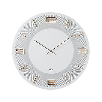 Atlanta wall clock-4470-0