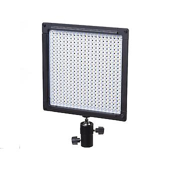 BRESSER SH-360A Slimline LED Surface Light Bi-Color (21,6 W / 2.500 LUX)