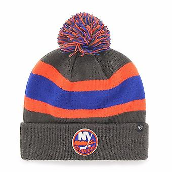 ' 47 NHL New York Islanders kol Breakaway manschetten sticka