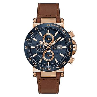 GC Y37002G7 Men's Urbancode Chronograph Wristwatch