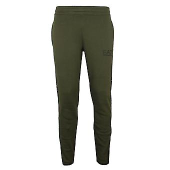 Ea7 emporio armani men's forest night joggers