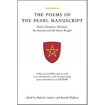 Poems of the Pearl Manuscript by Malcolm Andrew