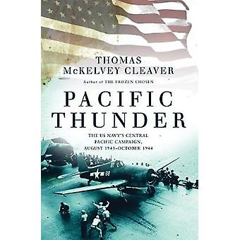Pacific Thunder by Thomas McKelvey Cleaver