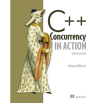 C Concurrency in Action2E par Anthony Williams