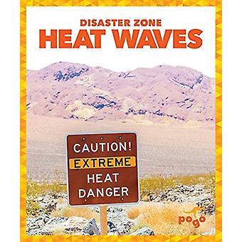 Heat Waves by Vanessa Black