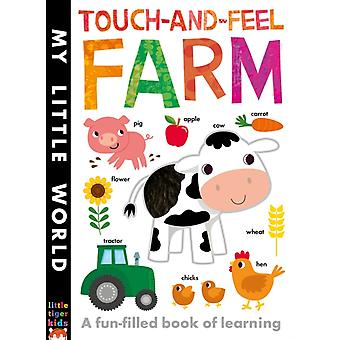 TouchandFeel Farm by Otter & Isabel