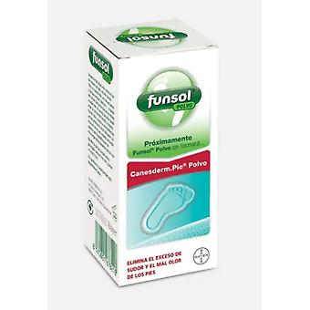 Funsol Pulver 60 gr (Health & Beauty , Personal Care , Deodorant & Anti-Perspirant)