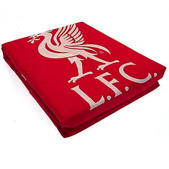 Liverpool FC Pulse Double Duvet Set