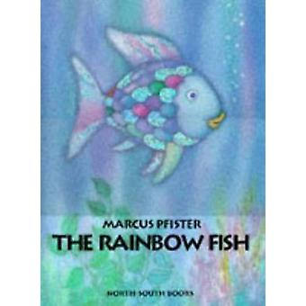 Rainbow Fish - Big Book (New edition) by Marcus Pfister - Marcus and J