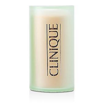 Clinique Gesichtsseife - Fettige Haut Formel (mit Schale) 100g / 3,5 Unzen