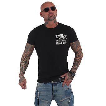 YAKUZA Men's T-Shirt King