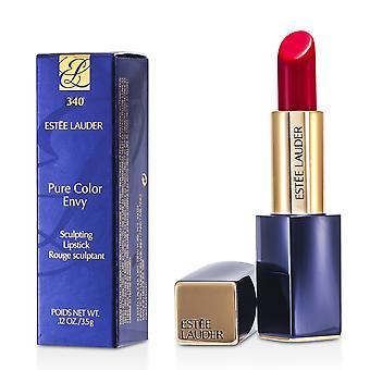 Ren farge misunnelse sculpting leppestift # 340 misunnelig 167351 3.5g/0.12oz