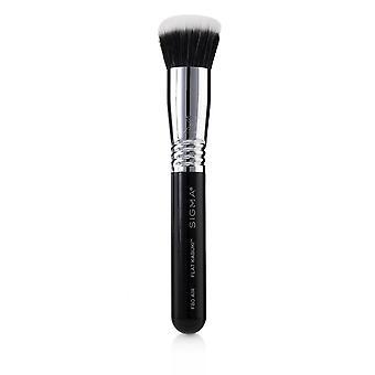 F80 air flat kabuki brush 231593 -