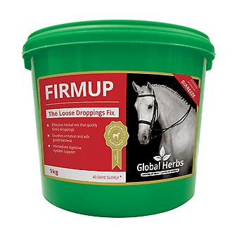 Global Herbs - Firm Up 1kg