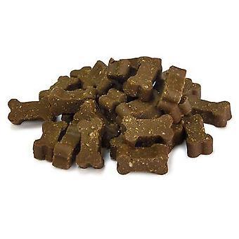 Arquivet Soft Snacks Huesitos de Cordero para Perros (Dogs , Treats , Biscuits)