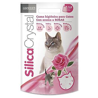 Arquivet Sand For Cats Roses (Cats , Grooming & Wellbeing , Cat Litter)