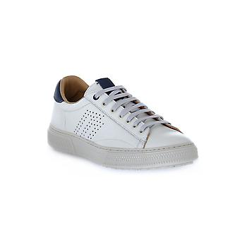 Frau zoe witte schoenen
