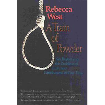 Train of Powder by West & Rebecca