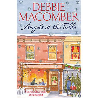 Angels at the Table by Debbie Macomber - 9780099564041 Book