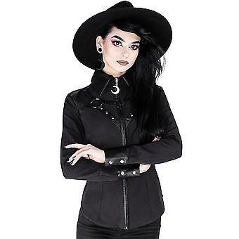 Restyle - harness shirt