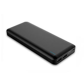 Powerbank 20000 mAh 45W USB-C PD και 2x USB-A