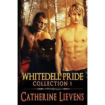Whitedell Pride Collection 1 by Lievens & Catherine