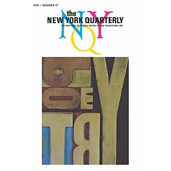 The New York Quarterly Number 17 by Packard & William