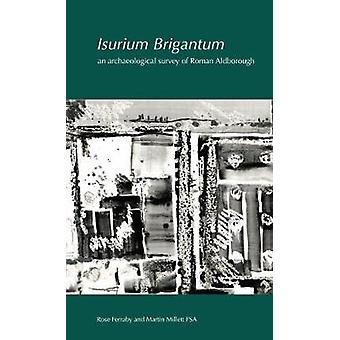 Isurium Brigantum - an archaeological survey of Roman Aldborough - 81 b