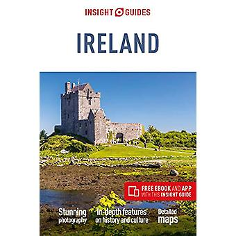 Insight Guides Ireland (Travel Guide with Free eBook) by Insight Guid