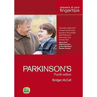 Parkinson's (4th Revised edition) by Bridget McCall - 9781859592229 B