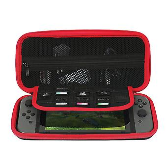 Numskull Nintendo Switch Hard Shell Storage Console Carry Case