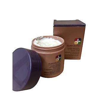 Pureology Super Smooth Relaxing Hair Masque Dry & Unruly Hair 5.2 OZ