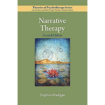 Narrative Therapy by Stephen Madigan - 9781433829864 Book