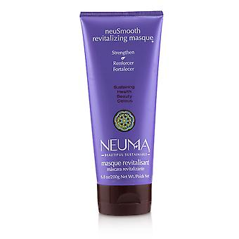 Neu smooth revitalizing masque 241967 200g/6.8oz