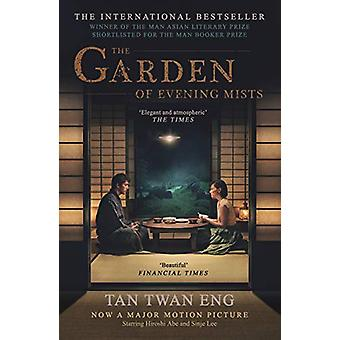 The Garden of Evening Mists by Tan Twan Eng - 9781838850685 Book